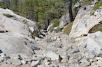 Little Sluice - Rubicon Trail