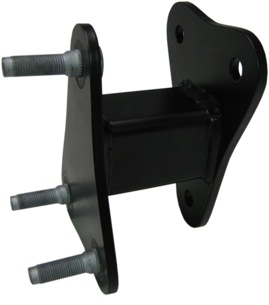 MBRP JK Tire Relocation Bracket